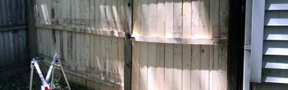 Fence Repair 2