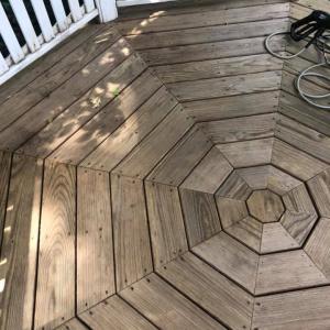 Gazibo-Floor-before